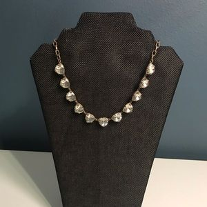 Stella and Dot gem necklace